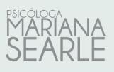 Psicóloga Mariana Searle